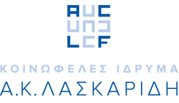 Κοινωφελές Ίδρυμα Α. Κ. Λασκαρίδη